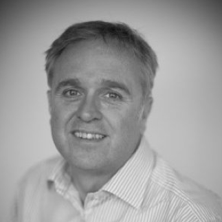 Adrian Williams, Non-Exec. director