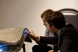 3D printing research at Loughborough