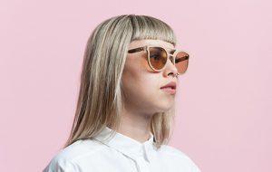 3D printing eyewear