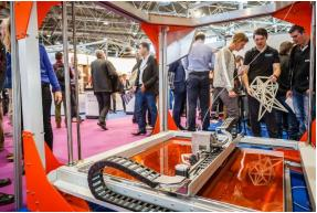 3D Print Trade Show
