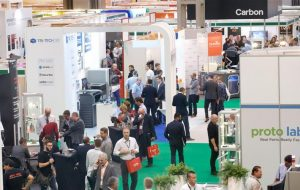 TCT trade show exhibition