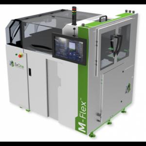 ExOne M-Flex 3D printer Binder Jetting