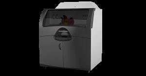 3D Systems' Projet CJP 860pro