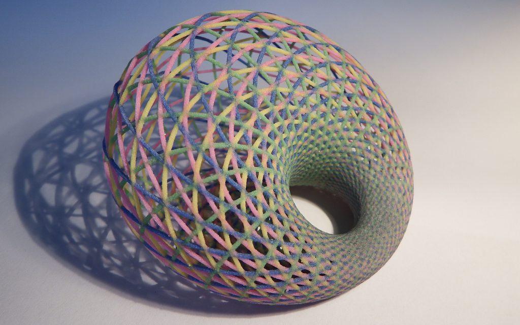 Multi-Material 3D printing