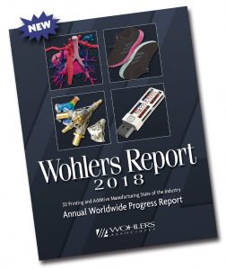 Wohlers Report 2018
