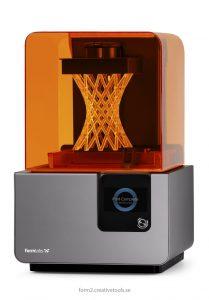 Formlabs presents its Form 2 3D Printer at Rapid.Tech