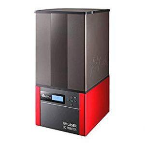 XYZprinting's Nobel 1.0A 3D printer
