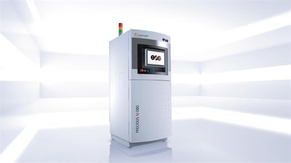 EOS PRECIOUS M 080 3D printer