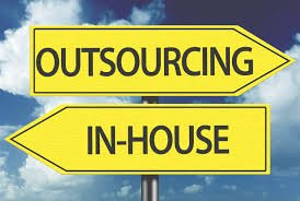 Outsourcing or in-house 3D printing