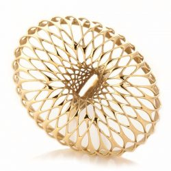 precious gold jewellery