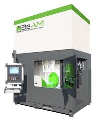 BeAM Magic 800 Industrial metal 3D printing system