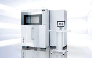 EOS P_810 Industrial 3D printer