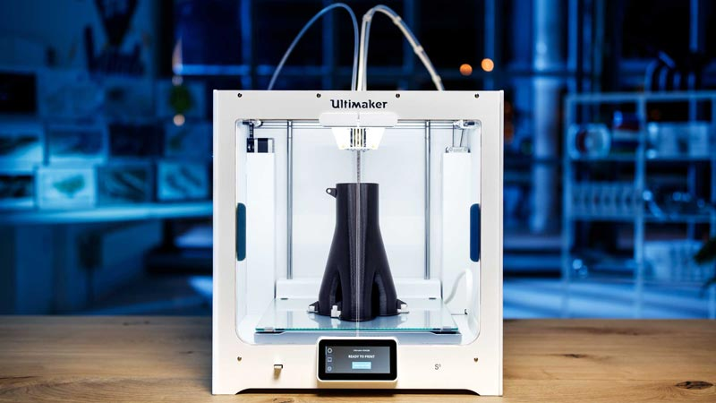 Ultimaker S5 Desktop 3D printer