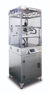 3. RepRap's Liquid Additive Manufacturing (LAM) 3D printer