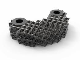 ntopology_Element_lattice_structures