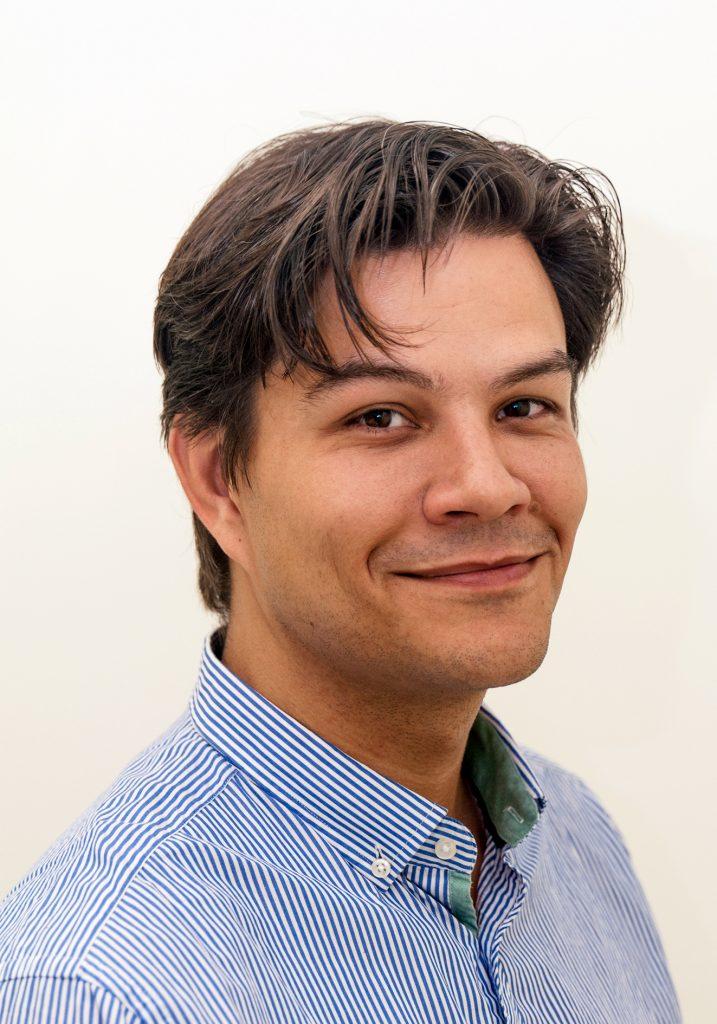Simon Fried Nano Dimension CEO