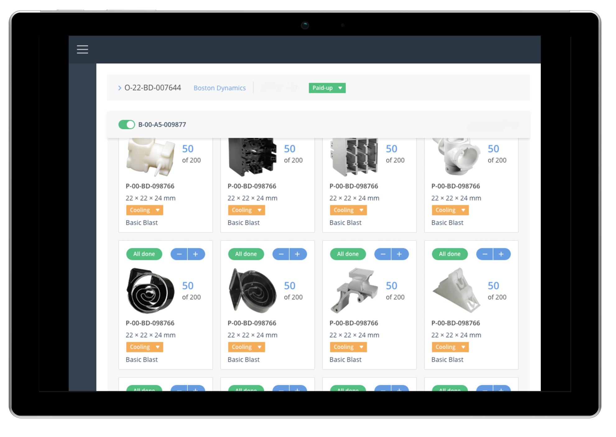 AMFG Announces Multi-Platform Solution