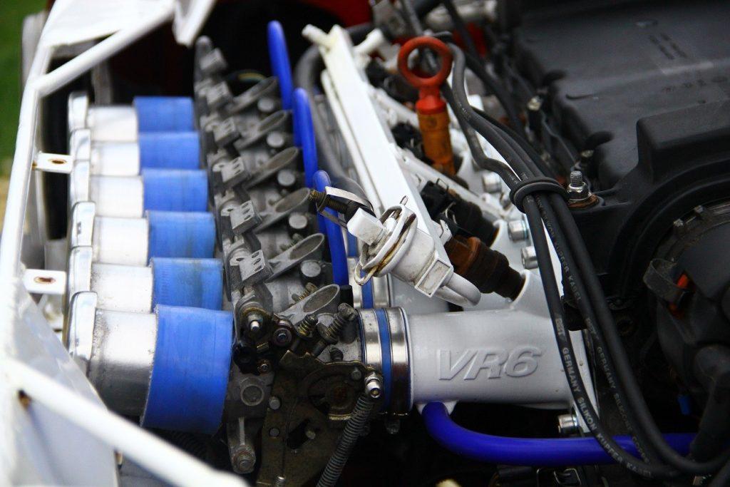 Inlet Manifold BRC Automotive 3T RPD