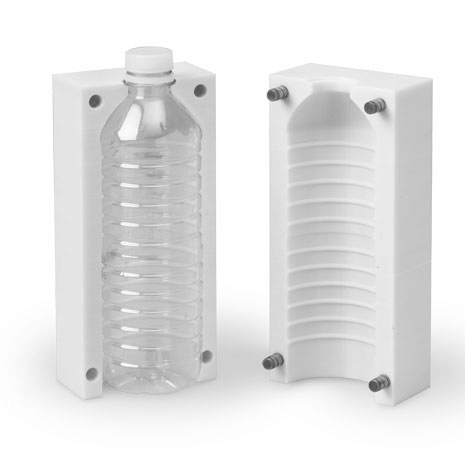3D-printed PC mould for low-volume manufacturing