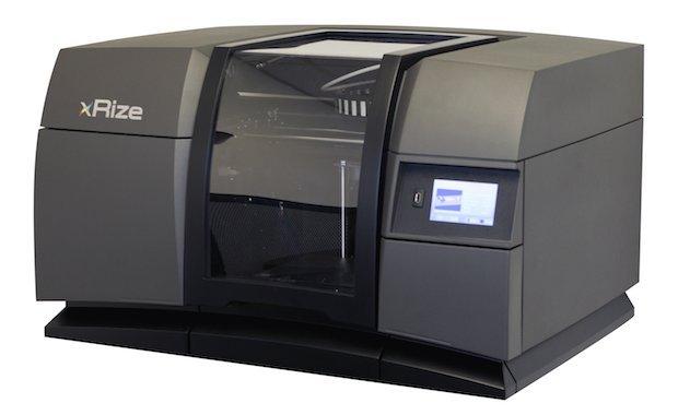 Rize XRIZE 3D printer