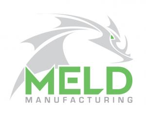 Meld Manufacturing Logo