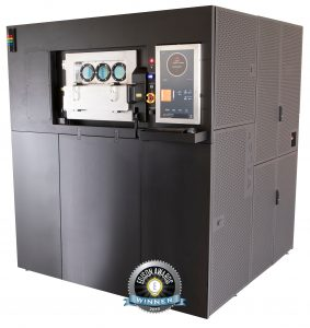 VELO3D's Sapphire metal 3D printer