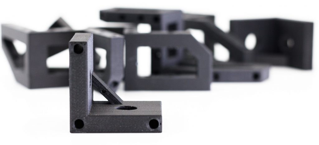 Markforged composite 3d printed parts