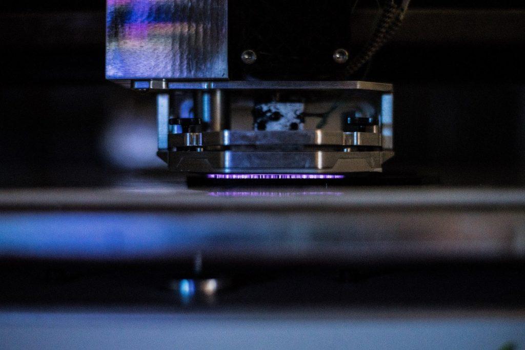 FlashFuse Technology developed by Essentium