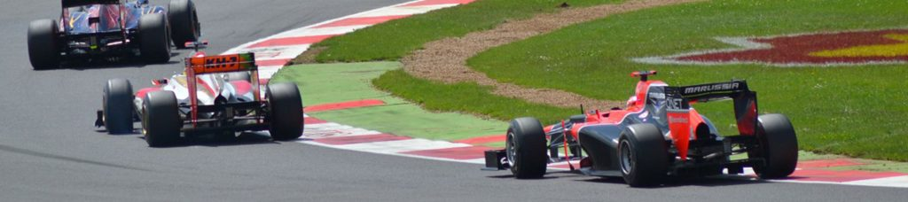 Graphite Additive Motorsports