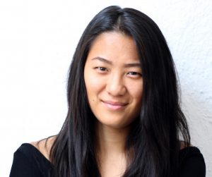 Christina Perla CEO of Makelab