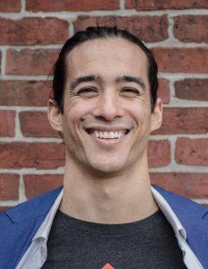 Josh Martin, CEO of Fortify