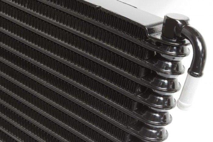 <em> An example of a heat exchanger is car radiator</em>