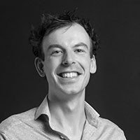 Neil van Es, Parts on Demand founder