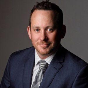 Ben Batagol, Leiter der Abteilung Geschäftsentwicklung von Conflux