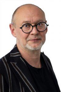 Carl Fruth, Gründer und CEO von FIT
