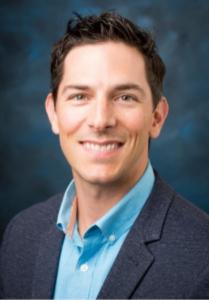 Matt Sand, Präsident der 3DEO