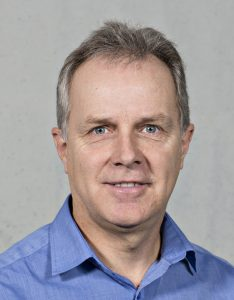 Professor Ian Campbell, Loughborough University