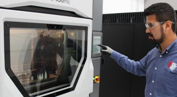 Tridi Mx offers 3D printing services