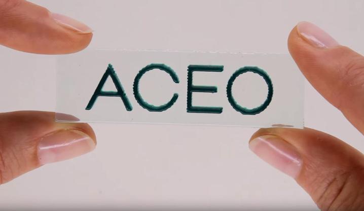 ACEO (Wacker Chemie AG)