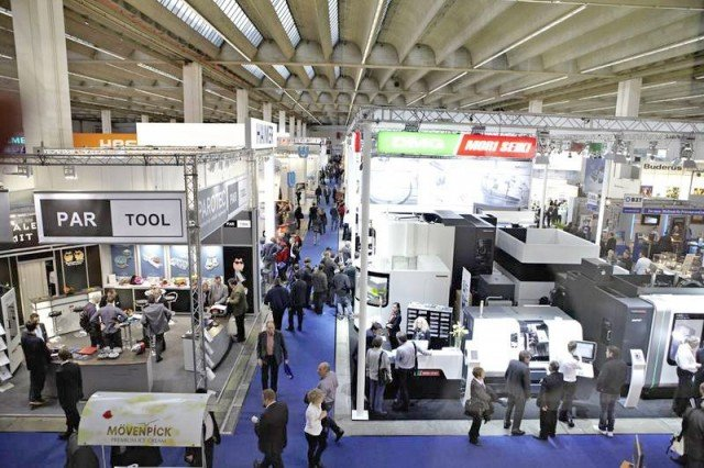 Additive Manufacturing Trade Shows. Euromold