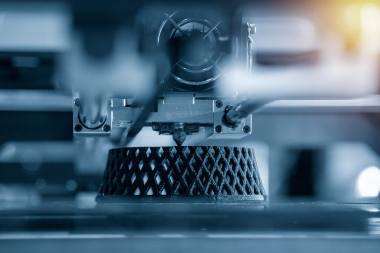 Why 3D Printing and Software Are Crucial for Digital Transformation
