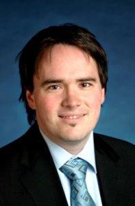 Dr Bastian Rapp of NeptunLabs