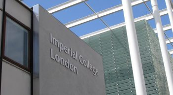 Imperial College London, home to some of the UK's leading 3D printing research