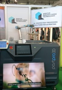 Additive-Manufacturing-Technologies-Stand-At-formnext