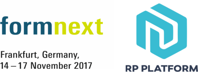 Meet the RP Platform team at formnext 2017!