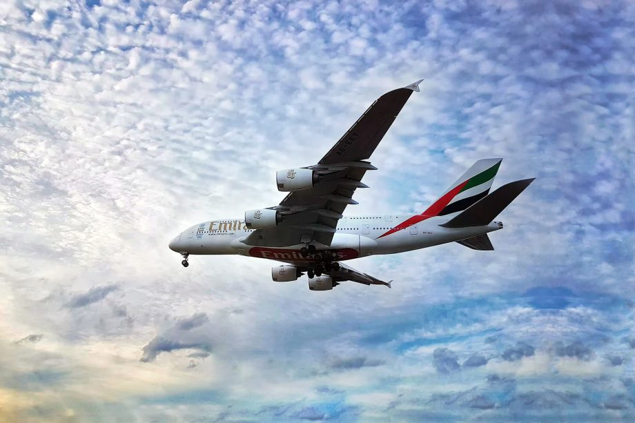 Emirates to Adopt 3D Printing Technology for Aircraft Parts