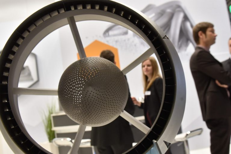 The next six months in additive manufacturing trade shows