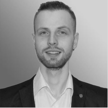Yuriy Manoylo, Team Lead