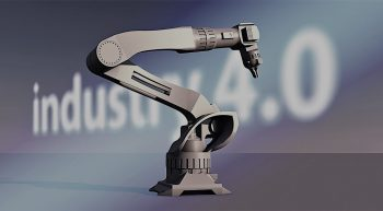 Manufacturing Automation Industry 4.0