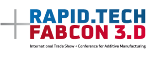 Rapid.Tech + Fabcon Trade Show